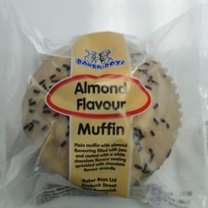 Single Muffins
