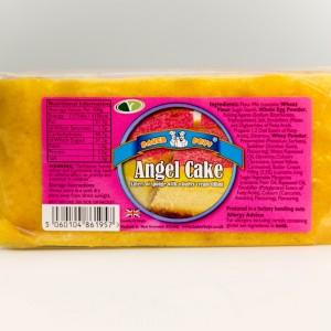 New Slab Cakes